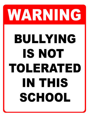 essay how to reduce bullying in school Some will no doubt scoff at the suggestion uniforms reduce the incidence of bullying  to school bullying,  school uniforms will help stop bullying.