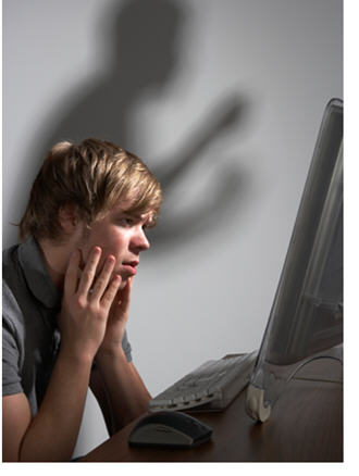 student cyberbullying risks