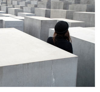 children of holocaust survivors respond differently to trauma