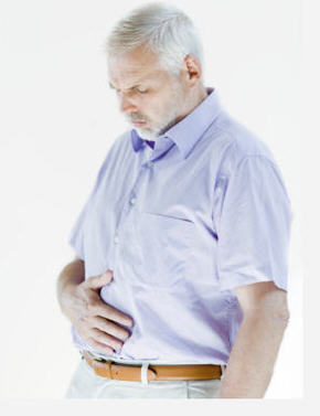irritable bowel and stress