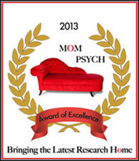 The Mom Psych Award